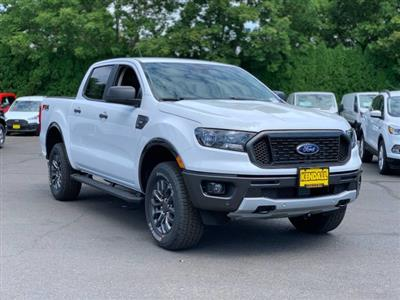 2019 Ranger SuperCrew Cab 4x4,  Pickup #F36344 - photo 5