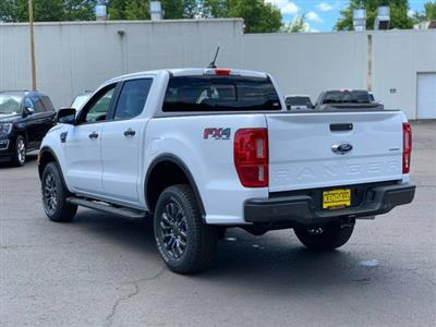 2019 Ranger SuperCrew Cab 4x4,  Pickup #F36344 - photo 2
