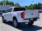 2019 Ford Ranger SuperCrew Cab RWD, Pickup #F36345 - photo 2
