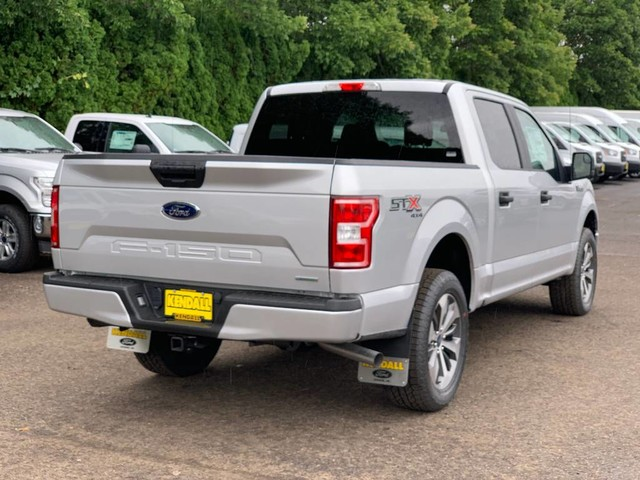 2019 F-150 SuperCrew Cab 4x4,  Pickup #F36350 - photo 6