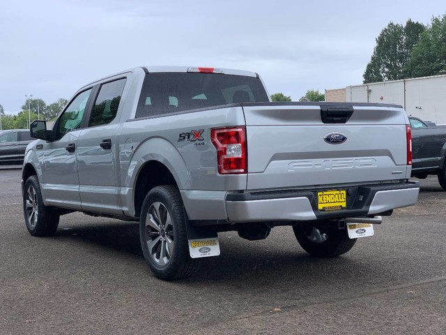 2019 F-150 SuperCrew Cab 4x4,  Pickup #F36350 - photo 2