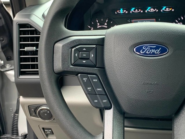 2019 F-150 SuperCrew Cab 4x4,  Pickup #F36350 - photo 10