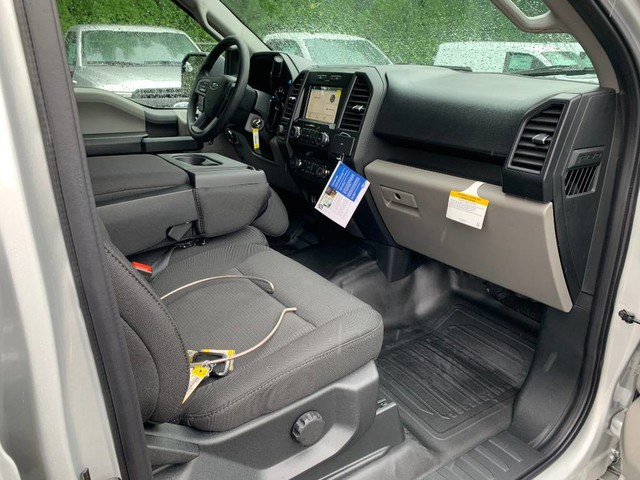 2019 F-150 SuperCrew Cab 4x4,  Pickup #F36350 - photo 19