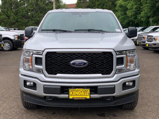 2019 F-150 SuperCrew Cab 4x4,  Pickup #F36350 - photo 3