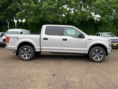 2019 F-150 SuperCrew Cab 4x4,  Pickup #F36350 - photo 5