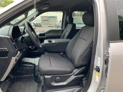 2019 F-150 SuperCrew Cab 4x4,  Pickup #F36350 - photo 16