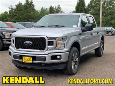 2019 F-150 SuperCrew Cab 4x4,  Pickup #F36350 - photo 1