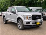 2019 F-150 SuperCrew Cab 4x4,  Pickup #F36350 - photo 4