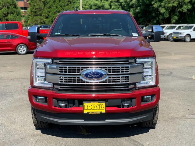 2019 F-350 Crew Cab 4x4,  Pickup #F36358 - photo 3
