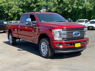 2019 F-350 Crew Cab 4x4,  Pickup #F36358 - photo 4