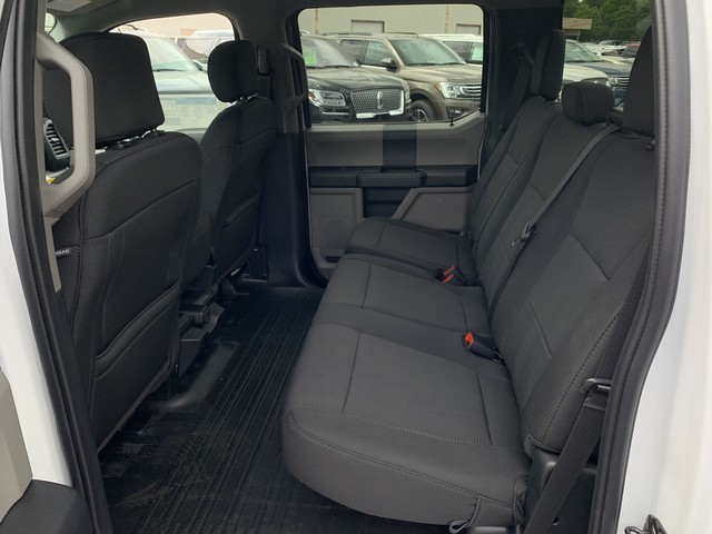 2019 F-150 SuperCrew Cab 4x4,  Pickup #F36360 - photo 20