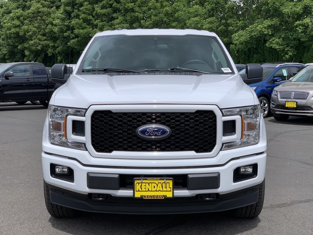 2019 F-150 SuperCrew Cab 4x4,  Pickup #F36360 - photo 4