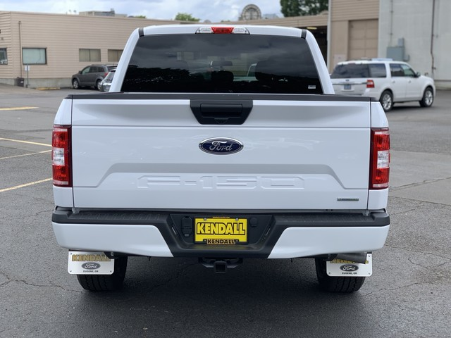 2019 F-150 SuperCrew Cab 4x4,  Pickup #F36360 - photo 8