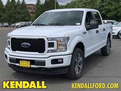 2019 F-150 SuperCrew Cab 4x4,  Pickup #F36360 - photo 1