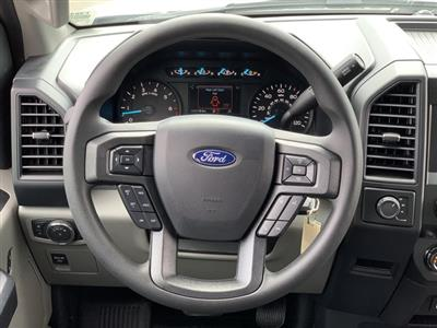 2019 F-150 SuperCrew Cab 4x4,  Pickup #F36360 - photo 11