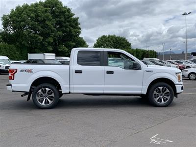 2019 F-150 SuperCrew Cab 4x4,  Pickup #F36360 - photo 6