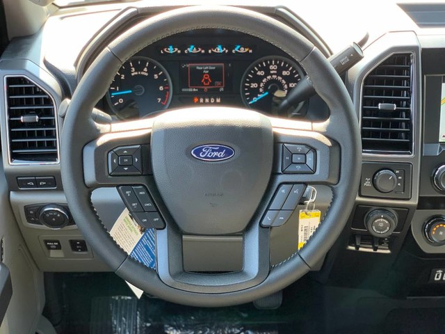 2019 F-150 SuperCrew Cab 4x4,  Pickup #F36383 - photo 11
