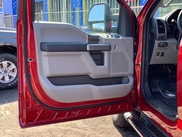 2019 F-150 SuperCrew Cab 4x4,  Pickup #F36383 - photo 16