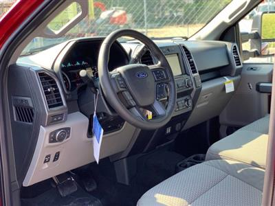 2019 F-150 SuperCrew Cab 4x4,  Pickup #F36383 - photo 10