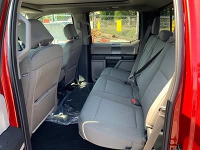 2019 F-150 SuperCrew Cab 4x4,  Pickup #F36383 - photo 20