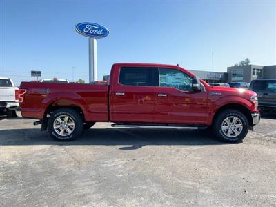 2019 F-150 SuperCrew Cab 4x4,  Pickup #F36383 - photo 5