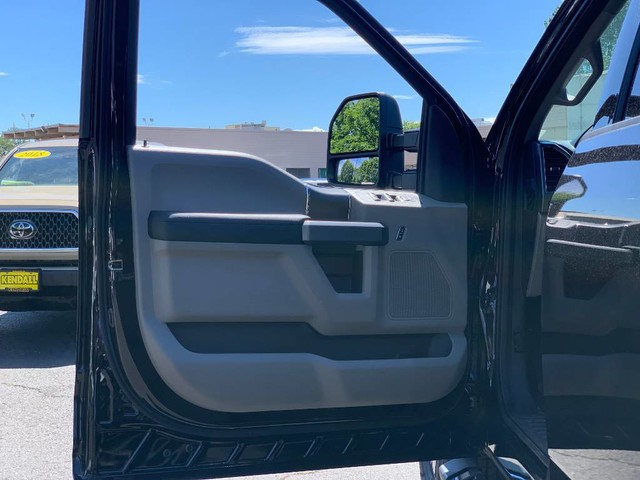 2019 F-150 SuperCrew Cab 4x4, Pickup #F36384 - photo 15