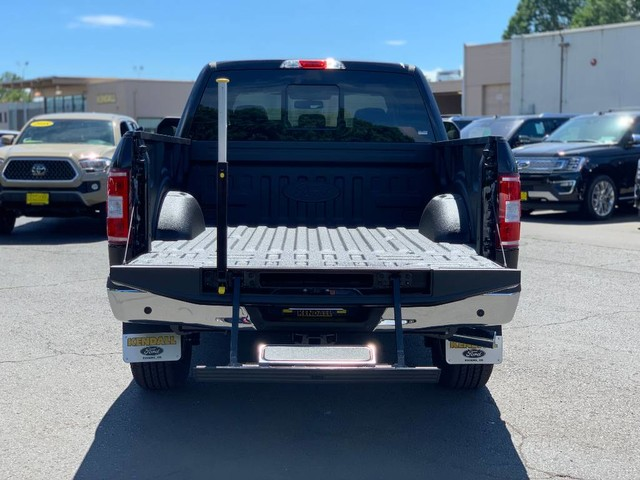 2019 F-150 SuperCrew Cab 4x4, Pickup #F36384 - photo 20