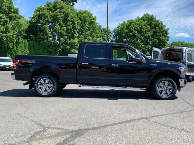 2019 F-150 SuperCrew Cab 4x4, Pickup #F36384 - photo 6