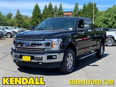 2019 F-150 SuperCrew Cab 4x4, Pickup #F36384 - photo 1