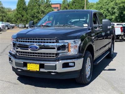 2019 F-150 SuperCrew Cab 4x4, Pickup #F36384 - photo 3
