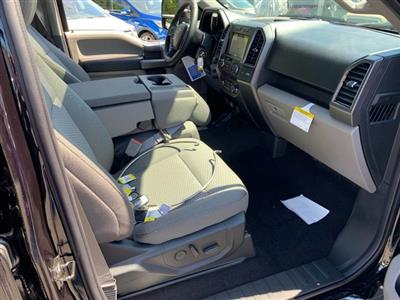 2019 F-150 SuperCrew Cab 4x4, Pickup #F36384 - photo 21