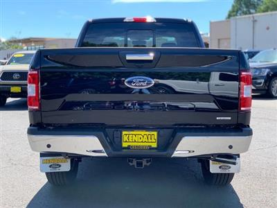 2019 F-150 SuperCrew Cab 4x4, Pickup #F36384 - photo 8
