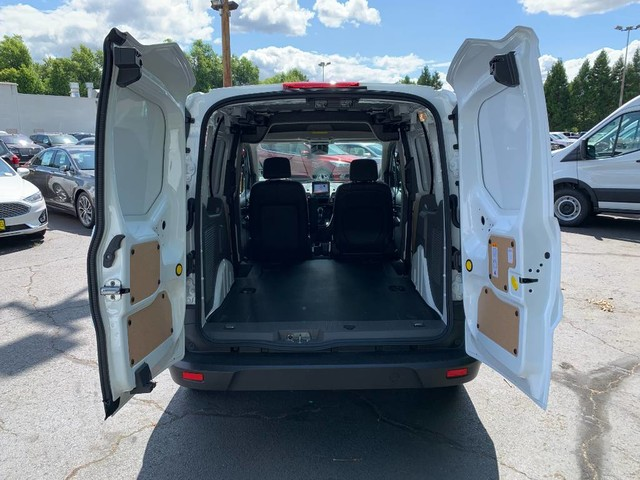 2020 Transit Connect,  Empty Cargo Van #F36386 - photo 1