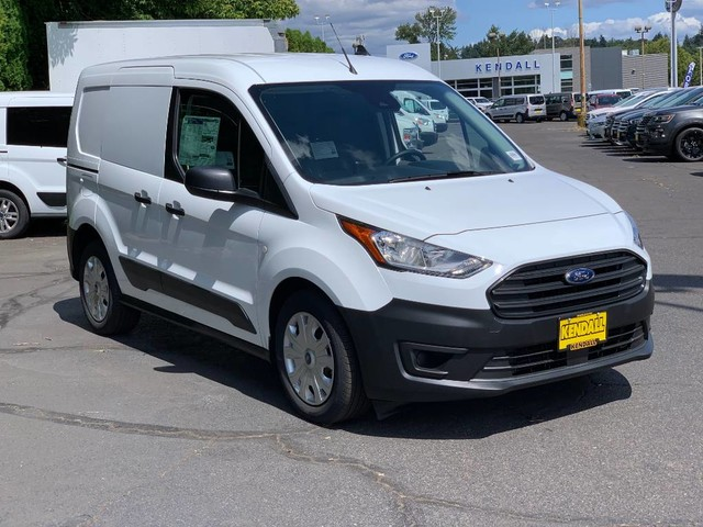 2020 Transit Connect,  Empty Cargo Van #F36386 - photo 4