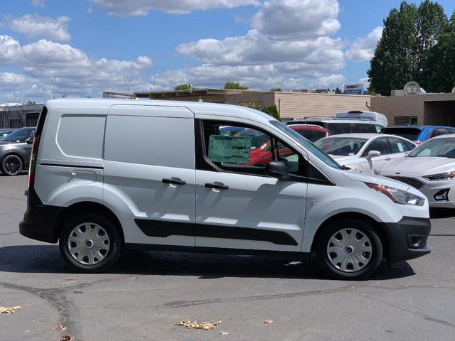 2020 Transit Connect,  Empty Cargo Van #F36386 - photo 5
