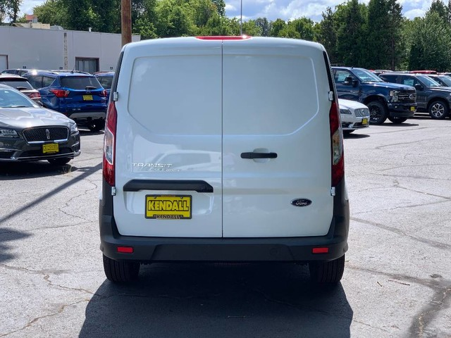 2020 Transit Connect, Empty Cargo Van #F36386 - photo 7