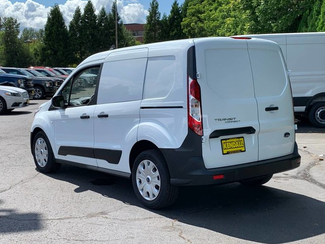 2020 Transit Connect, Empty Cargo Van #F36386 - photo 8