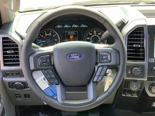 2019 F-150 SuperCrew Cab 4x4,  Pickup #F36388 - photo 11