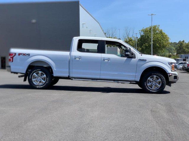 2019 F-150 SuperCrew Cab 4x4,  Pickup #F36388 - photo 5