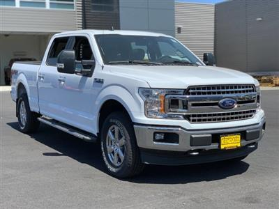 2019 F-150 SuperCrew Cab 4x4,  Pickup #F36388 - photo 4