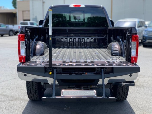 2019 F-350 Crew Cab 4x4,  Pickup #F36393 - photo 21