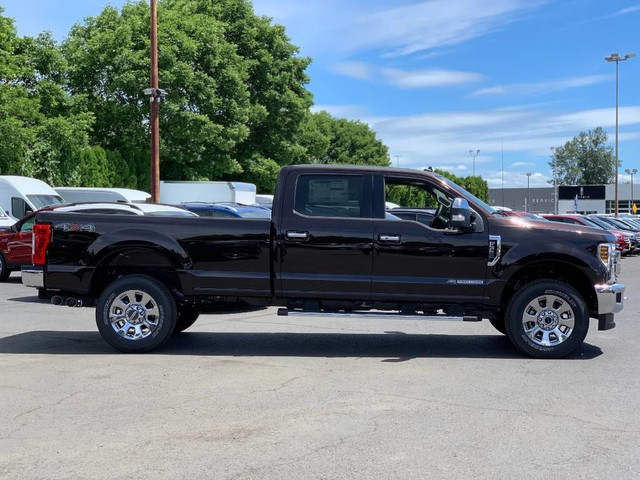 2019 F-350 Crew Cab 4x4,  Pickup #F36393 - photo 5