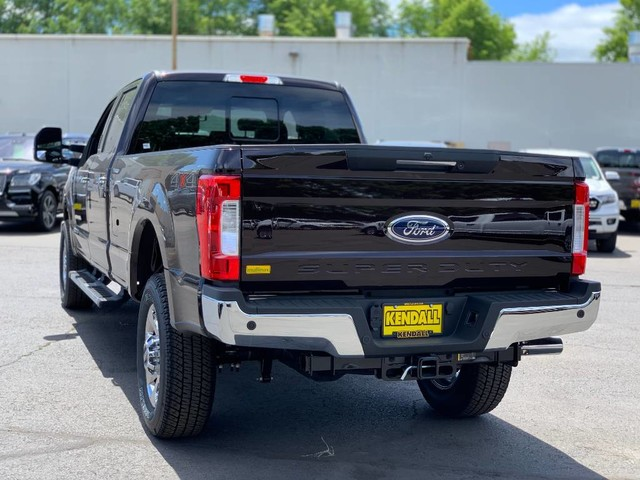 2019 F-350 Crew Cab 4x4,  Pickup #F36393 - photo 1