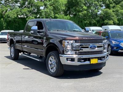 2019 F-350 Crew Cab 4x4,  Pickup #F36393 - photo 4