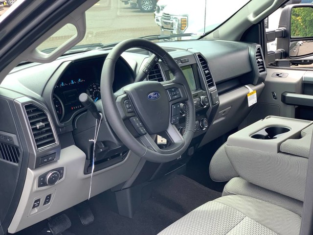 2019 F-150 SuperCrew Cab 4x4,  Pickup #F36410 - photo 10