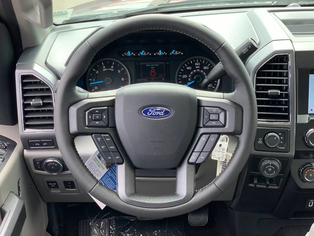 2019 F-150 SuperCrew Cab 4x4,  Pickup #F36410 - photo 11