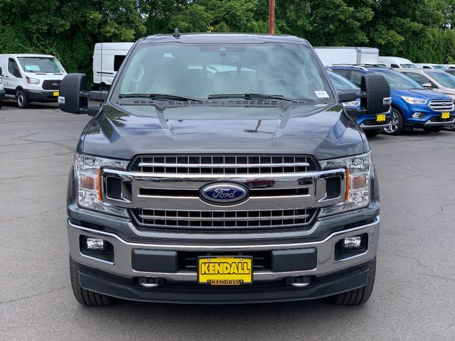 2019 F-150 SuperCrew Cab 4x4,  Pickup #F36410 - photo 4