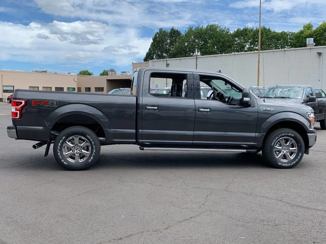 2019 F-150 SuperCrew Cab 4x4,  Pickup #F36410 - photo 6