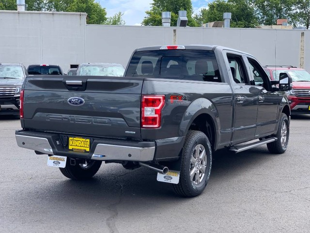 2019 F-150 SuperCrew Cab 4x4,  Pickup #F36410 - photo 7