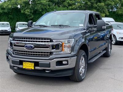 2019 F-150 SuperCrew Cab 4x4,  Pickup #F36410 - photo 3